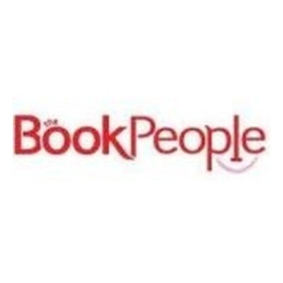 Book People 25% Discount