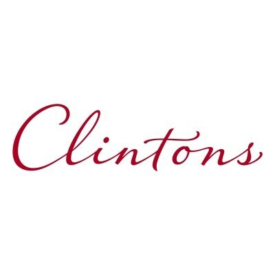 Clintons Valentines Day