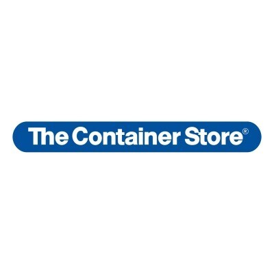 Container Store Back To School