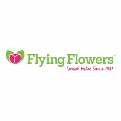Flying Flowers Mothers Day