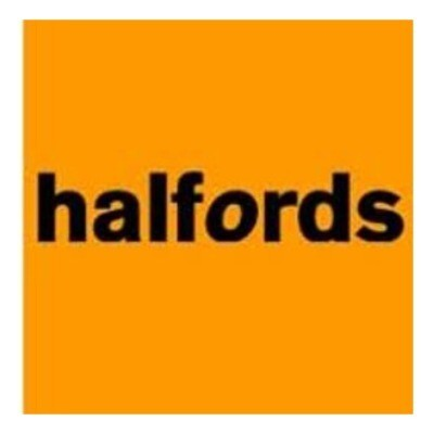 Halfords Easter Monday