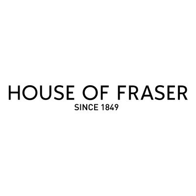 House Of Fraser Coupon Code
