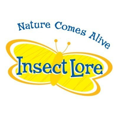Insect Lore Discount Code