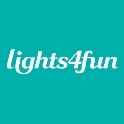 Lights4fun Discount