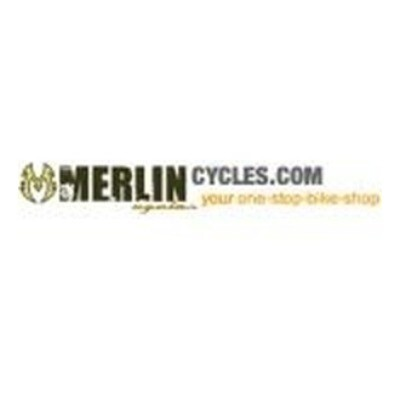 Merlin Cycles Discount