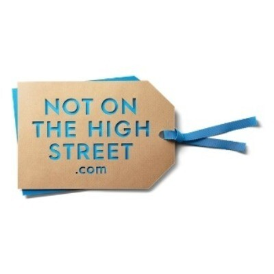 Not On High Street Fathers Day