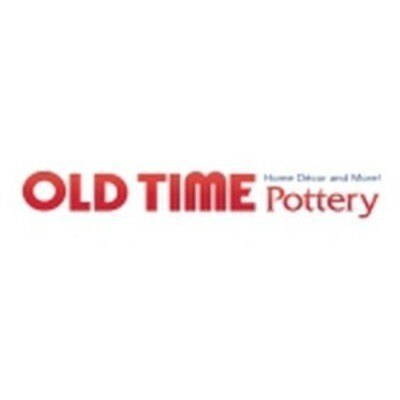 Old Time Pottery Christmas Sale