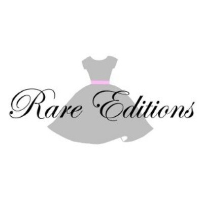 Rare Editions Back To School