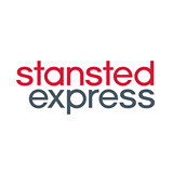 Stansted Express Easter Monday