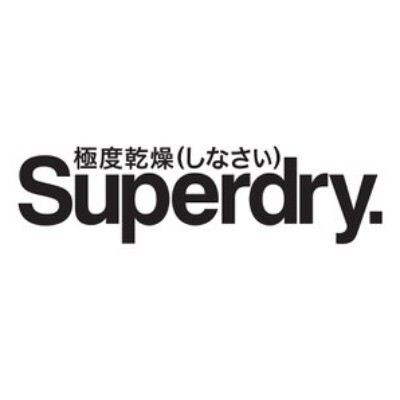 Superdry Promo Code 20 Off