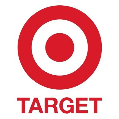 Target Back To School Sign