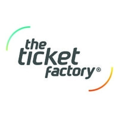 The Ticket Factory Promo Code