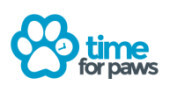 Time For Paws Voucher Code