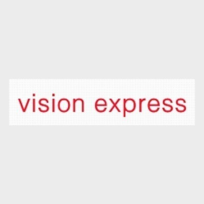 Vision Express Discount Code